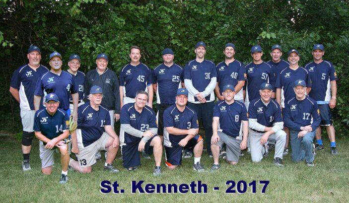 St. Ken Team