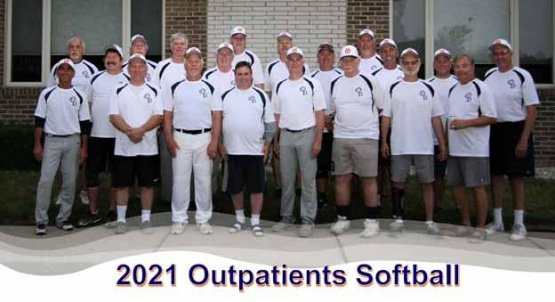 2021 Outpatients